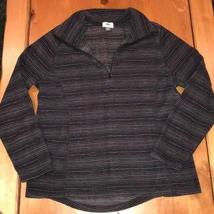 Old Navy 1/4 zip fleece